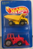 Hot Wheels 2-Pack | Model Vehicle Sets
