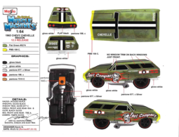 Design e sheet for 1965 chevy chevelle wagon manuals and instructions c96800bb 932d 4879 b145 779794672302 medium