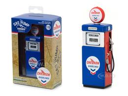 1951 Wayne 505 Chevron Supreme Gasoline Pump | Gas/Petrol Pumps