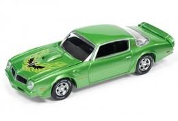1976 pontiac firebird t%252fa %2528lime green metallic%2529 model cars a8f8a143 1dbe 442e b25e 1b098a68f525 medium