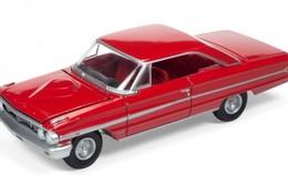 1964 ford galaxie 500 %2528red%2529 model cars 452159fc 1257 42ad a22d b1f70c6d131d medium