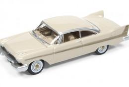 1958 plymouth fury %2528buckskin beige%2529 model cars 8f1b3499 2c1d 46fa b4e2 e7bc60877f49 medium