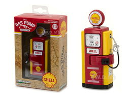 1948 Wayne 100-A Gas Pump Shell Oil | Gas/Petrol Pumps