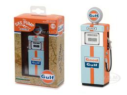 1951 Wayne 505 Gas Pump Gulf Oil | Gas/Petrol Pumps