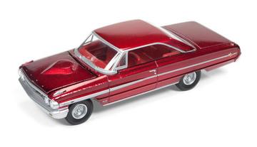 1964 Ford Galaxie 500 XL   Model Cars