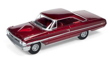 1964 Ford Galaxie 500 XL | Model Cars
