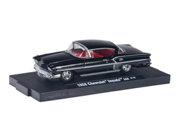 1958 chevrolet impala 283 model cars 63c9d9b5 52a0 414d 811c 9193e8a9b8c4 medium