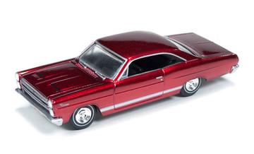 1966 Mercury Comet Cyclone | Model Cars