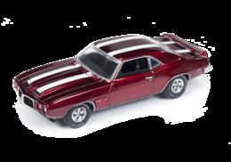 1969 pontiac firebird trans am model cars 4a15ecdf f127 4e5b 8859 564e35b6f187 medium