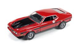 1971 ford mustang mach 1 model cars 248cdee6 17bf 4379 b5ca f6ae8340ed98 medium