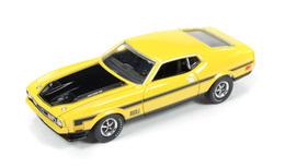1971 ford mustang mach 1 model cars acb95ab3 4e2c 430f 89c3 a9b3750eb3cf medium
