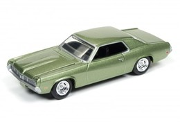 1969 mercury cougar model cars 02418fa2 f63f 4c15 8ec2 f5f974388a09 medium