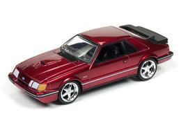 1985 ford mustang svo model cars 92e89ee7 649b 49a3 9732 0b76ad048cf4 medium