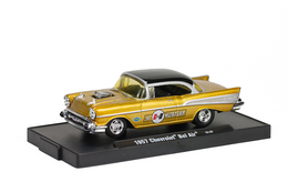 1957 chevrolet bel air model cars 9fbf97b4 6289 4804 a824 f2867172946f medium