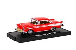 1957 chevrolet bel air model cars 264d8029 1dbc 41fb b498 ed28ab8d7086 medium