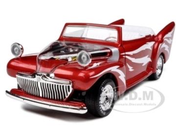 Greased Lightning | Model Cars