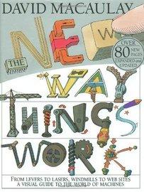 New Way Things Work | Video Games