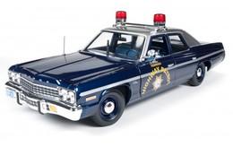 1975 Dodge Monaco | Model Cars