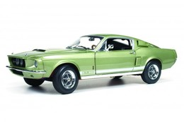 1967 ford shelby mustang gt 500 light green limited edition model cars 58d3c6f1 b5c2 4b67 aa1e c998d1641f66 medium