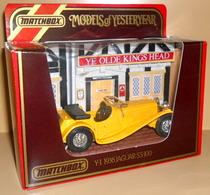 Matchbox models of yesteryear jaguar ss 100 model cars 872c121b 7fa3 487e 9832 baa1379a043a medium