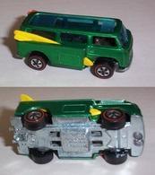 Volkswagen beach bomb %2528rear loader type a%252c 1st run%2529 model trucks 906f0586 807c 4cb2 a505 cfbc57dcc6c9 medium