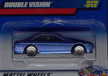 Lexus SC400 | Model Cars