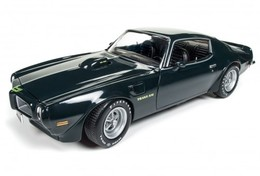 1973 Pontiac Firebird Trans Am | Model Cars