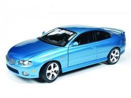 2004 Pontiac GTO | Model Cars