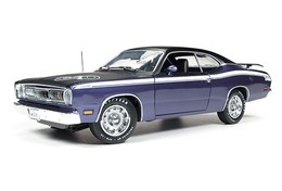 1971 Plymouth Duster 340 | Model Cars