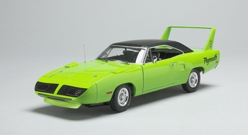 1970 Plymouth Superbird | Model Cars