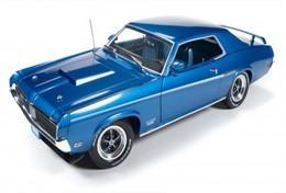 1969 Mercury Cougar Eliminator | Model Cars