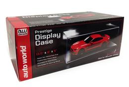 Prestige Display Case for 1/18 Scale Models | Display Cases