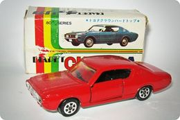 Toyota Crown Hardtop | Model Cars