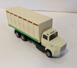 Ford Cattle Truck | Model Trucks
