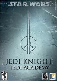 Jedi Knight: Jedi Academy | Video Games