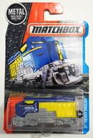 Heavy Railer | Model Trains (Locomotives) | International Long Card