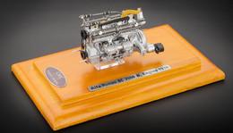 1938 Alfa Romeo 8C 2900 Engine | Model Internal Combustion Engines