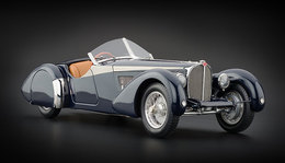 Bugatti 57 sc corsica roadster model cars c8b158e4 878f 4976 92f0 cf36a0a262ba medium