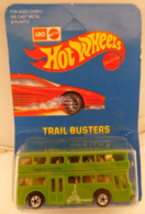 Double Decker Bus | Model Buses