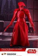 Double Bladed Praetorian Guard | Action Figures