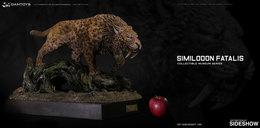 Similodon Fatalis | Figures & Toy Soldiers