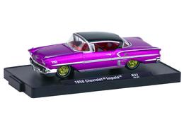 1958 chevrolet impala chase car model cars ad295f90 6b72 4084 992e 48b93c420bde medium