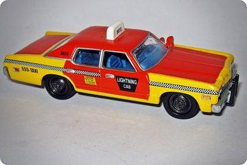 Dodge '74 Monaco | Model Cars