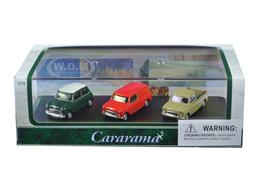 Mini cooper 3 piece gift set model vehicle sets 27f43b80 1913 4e99 b6ee 0a200b86be0c medium