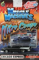 Muscle machines nitro coupes chicagoexpress model cars 139013af 16c2 4af1 92a7 b4843fad5129 medium