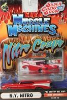 Muscle machines nitro coupes n.y. nitro model cars 6bc1f80c 6df2 40dd 9706 86eb9d2f877d medium