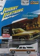 1973 Chevy Caprice Estate  | Model Cars