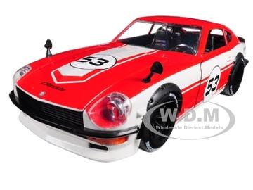1972 Datsun 240Z | Model Racing Cars