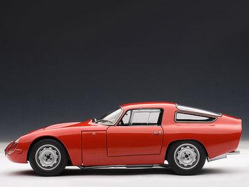 Alfa Romeo Giulia TZ | Model Cars