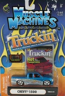 Muscle machines truckin chevy 1500 model cars ef43ee49 5625 470e 9e09 4ec6f9eaf8d1 medium